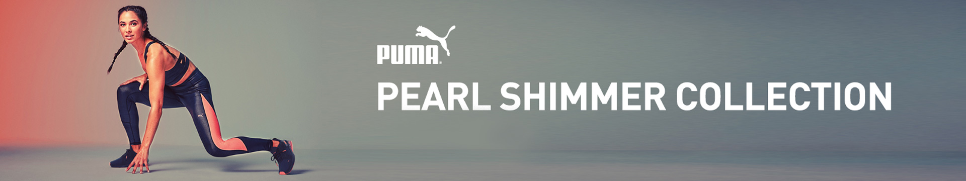 Puma Pearl Shimmer Collection