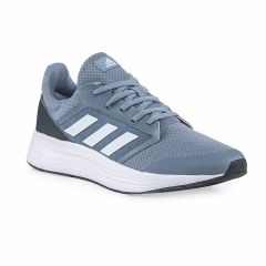Adidas Running Zapatilla Adidas Galaxy 5 Mujer Celeste