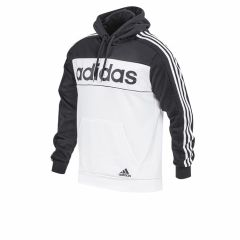Adidas Training Buzo Adidas Hoodie Essentials Negro