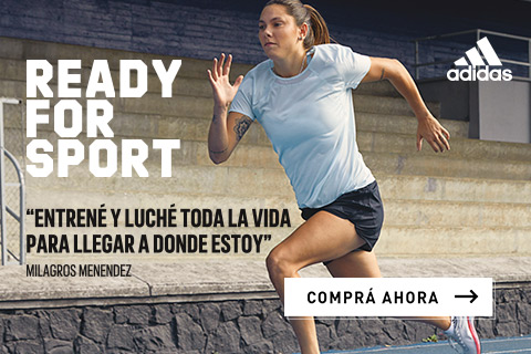 Adidas Ready For Sport - Solo Deportes